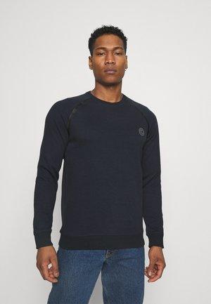TREASS  - Sweatshirt - navy