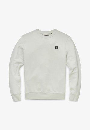 LOGO BADGE - Sweater - gum