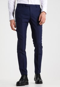 Noose & Monkey - ELLROY SLIM FIT - Suit - navy - 3