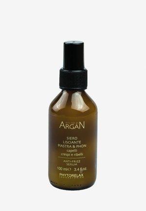 ARGAN ANTI-FRIZZ SERUM 100ML - Haarverzorging - -