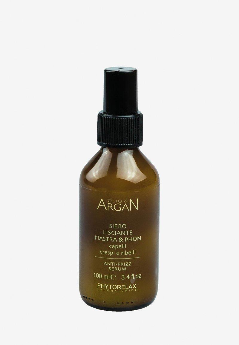 Phytorelax - ARGAN ANTI-FRIZZ SERUM 100ML - Hair treatment - -
