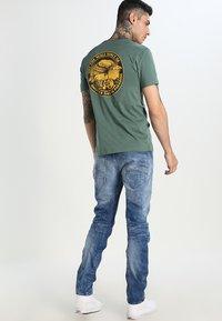 G-Star - ARC 3D SLIM - Slim fit jeans - light aged - 2