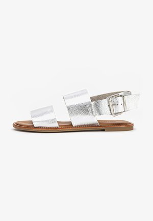 Sandals - silver