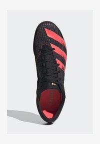 adidas Performance - DISTANCESTAR SPIKES - Trail running shoes - black - 2
