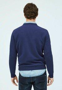 Pepe Jeans - Sweatshirt - dark blue - 2