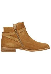 Paul Green - Ankle boots - cognac-braun - 5