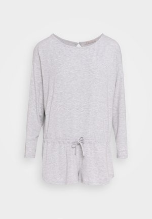Pyjamas - light grey