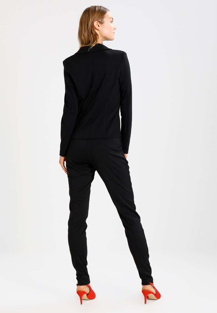 Freequent NANNI - Blazer - black - Women's winter clothes IVAgn