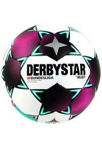 Derbystar - BUNDESLIGA  - Football - weiß / pink / grün - 1