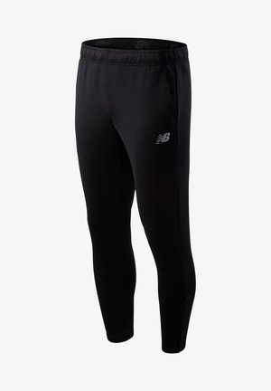 TENACITY - Tracksuit bottoms - Black