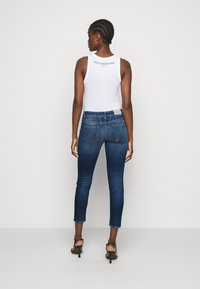 CLOSED - BAKER - Slim fit jeans - mid blue - 2