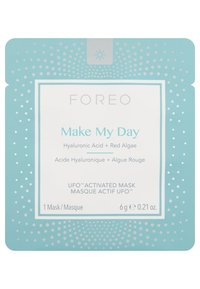 Foreo - MAKE MY DAY MASK - Face mask - - - 1