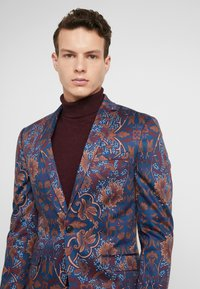 Topman - PRINTED SUIT - Sako - multi - 5