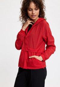 DeFacto - Light jacket - red - 3