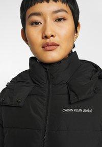 Calvin Klein Jeans - Winter jacket - black - 5