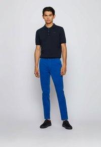 BOSS - SCHINO-TABER - Chinos - blue - 1