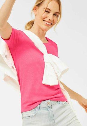 LENA - Basic T-shirt - pink