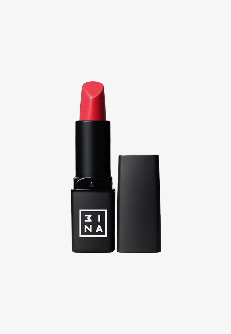3ina - MATTE LIPSTICK - Lippenstift - 404 light red brown