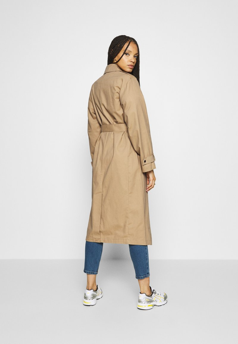 Gina Tricot - SALLY  - Trenchcoat - beige