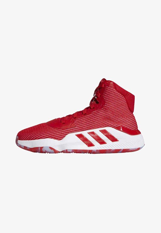 Handball shoes - red