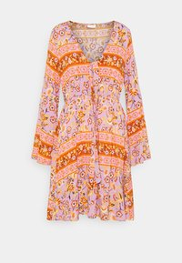 Vila - VICITY FESTIVAL DRESS - Day dress - lavender - 3