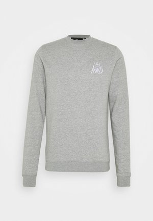 CROSBY CREW - Felpa - grey