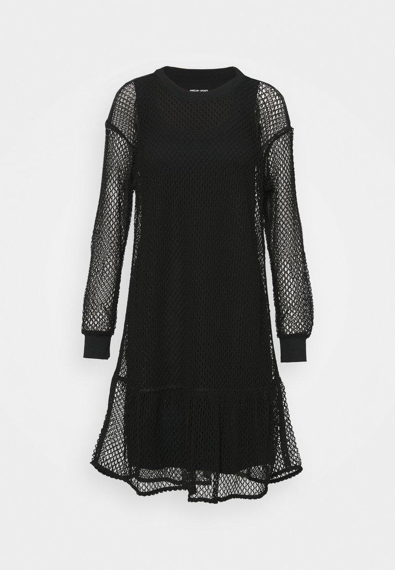 Marc Cain - Day dress - black