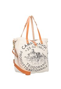 Campomaggi - Handbag - naturale-naturale-st.nera - 2