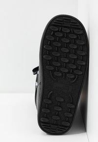 Love Moschino - SKI BOOT - Winter boots - black - 6
