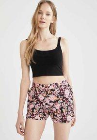 DeFacto - Bikini bottoms - black - 4