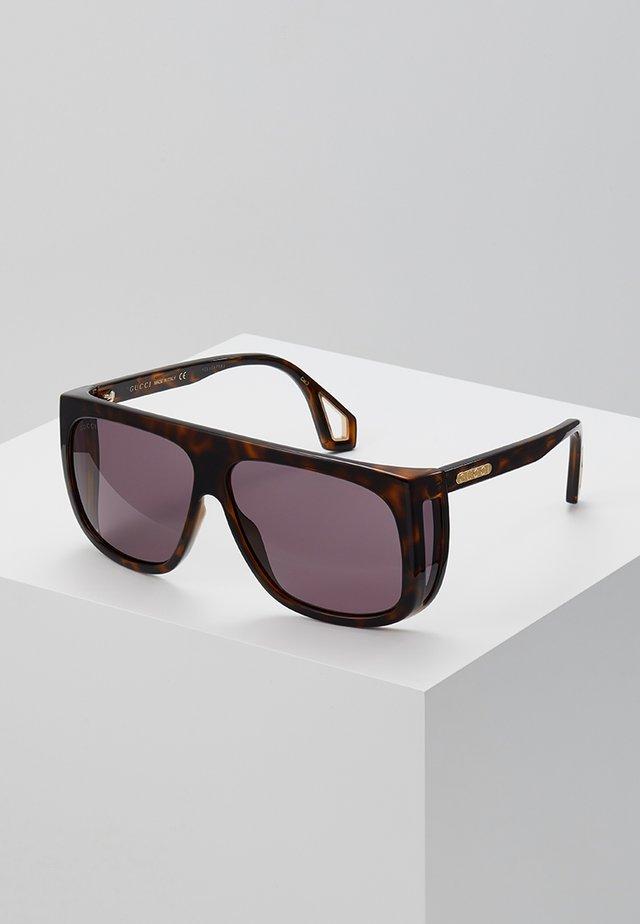 Gafas de sol - havana/grey