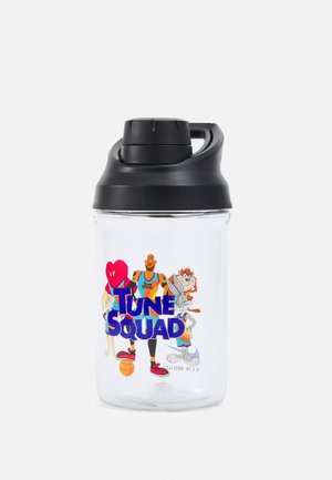 HYPERCHARGE CHUG BOTTLE GRAPHIC SPACE JAM - Drink bottle - white/black/concord