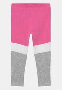 Guess - TODDLER - Leggings - Trousers - neon pink - 1