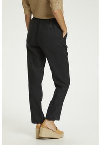 Part Two - Trousers - black - 2