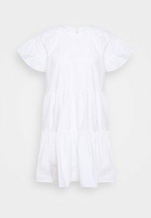 LORETTA - Day dress - bright white