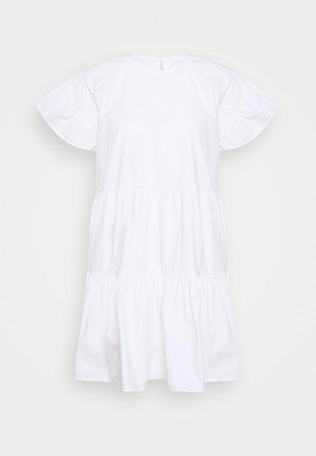 LORETTA - Hverdagskjoler - bright white