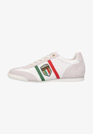 FORTEZZA UOMO - Zapatillas - bright white