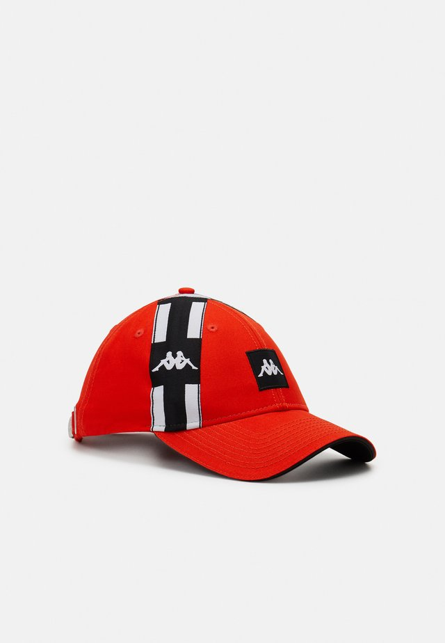 HYBE UNISEX - Cap - orange