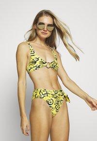 Diane von Furstenberg - ONIA ANAIS BOTTOM - Bikini bottoms - ceylon - 1