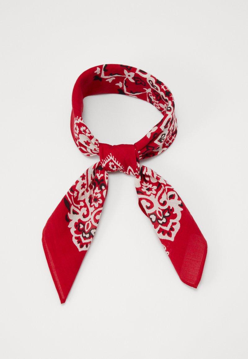 Polo Ralph Lauren - VINTAGE BANDANA - Foulard - startboard red