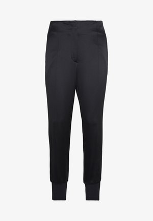 GHOST WAISTBAND - Trousers - black