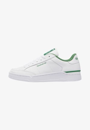 AD COURT CLASSIC SHOES - Sneakers - white