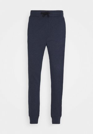 DENMARK PANTS - Tracksuit bottoms - marine
