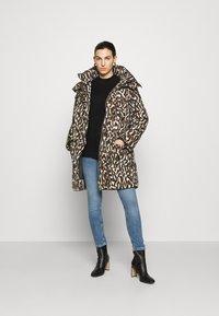 DAY Birger et Mikkelsen - NEW JUSTINE  - Winter coat - java - 1
