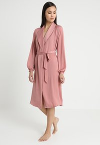mint&berry - Dressing gown - pink - 0