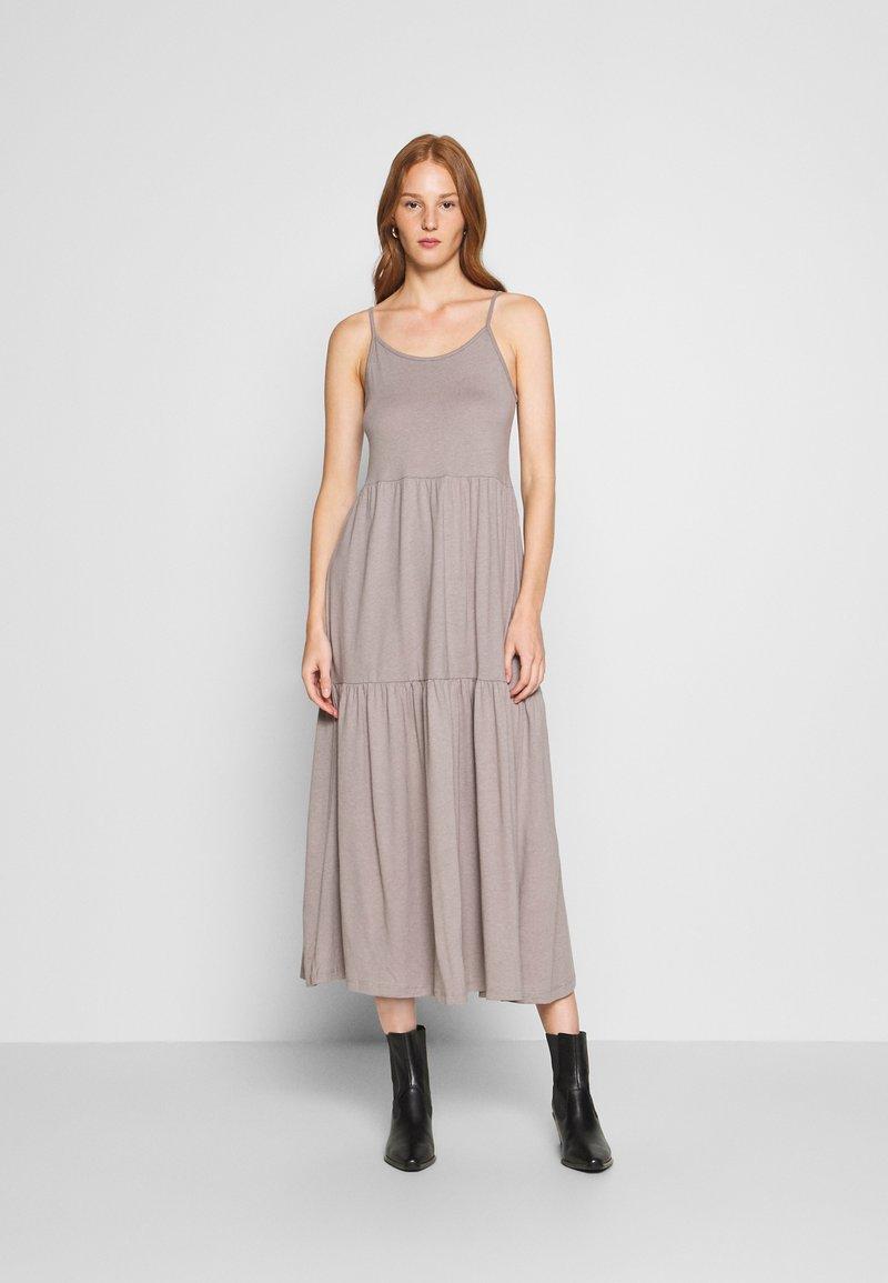 Zign - Žerzejové šaty - cloudburst
