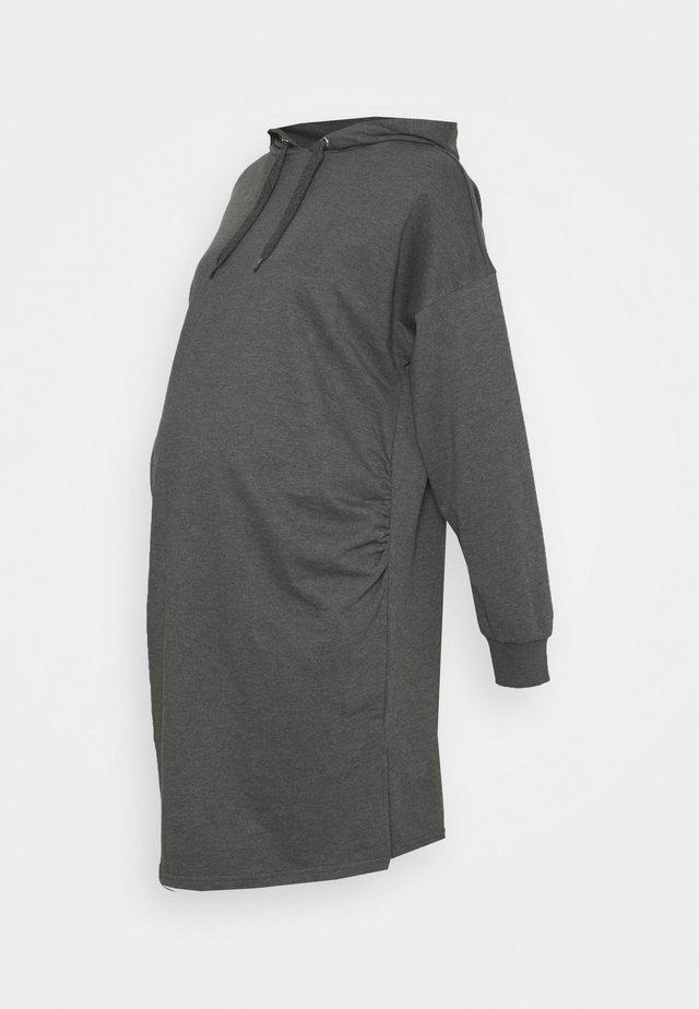 Jerseyklänning - grey