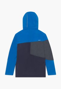 Killtec - GLENSHEE BYS - Snowboardová bunda - neon blue - 1