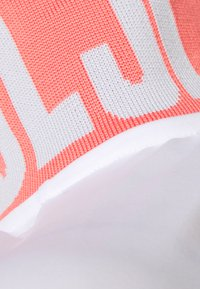 J.LINDEBERG - CLEMENCE SOFT COMPRESSION - Long sleeved top - white - 2