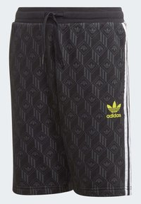 adidas Originals - Shorts - black